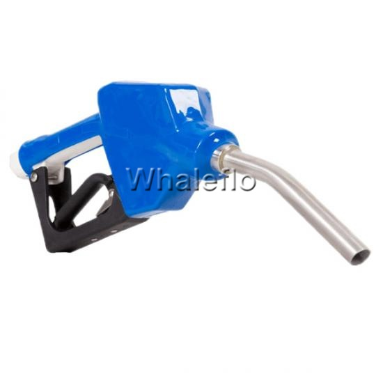 Stainless nozzle for adblue