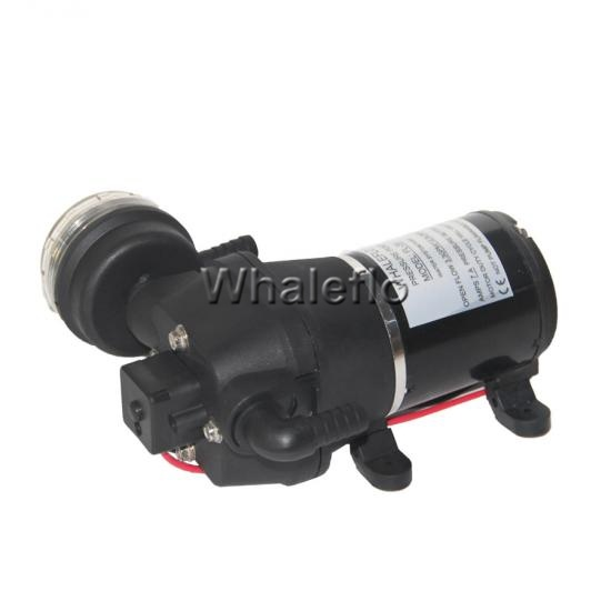 Whaleflo Camping Shower Pump 17psi